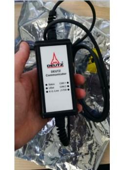 DEUTZ DIAGNOSTIC KIT DECOM diagnostic tool free shipping