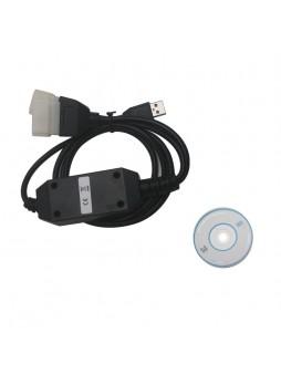 Hitachi Excavator Diagnostic Tool Dr.ZX V2011A Free Shipping