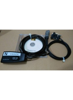 Yale/Hyster PC Service Tool Ifak CAN USB Interface hyster and yale diagnositc tool